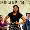 Stanford University's Pilipino Cultural Night, Sunday May 11th